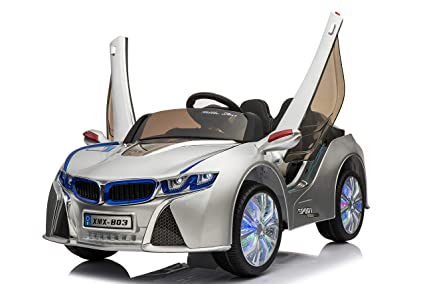 Cars For Kids >> Amazon Com Motorized Cars For Kids Remote Control For