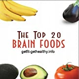 Top 20 Brain Foods