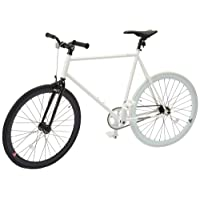 Retrospec Mantra manubrio de Bicicleta con bujes de rodamientos sellados