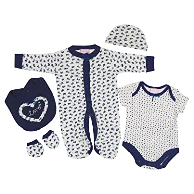 presents gifts for newborn baby boys girls toddler unisex cute clothing sets newborn outfits bundles pack