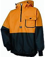 Helly Hansen Workwear Men's Roan Rain and Fishing Anorak Jacket