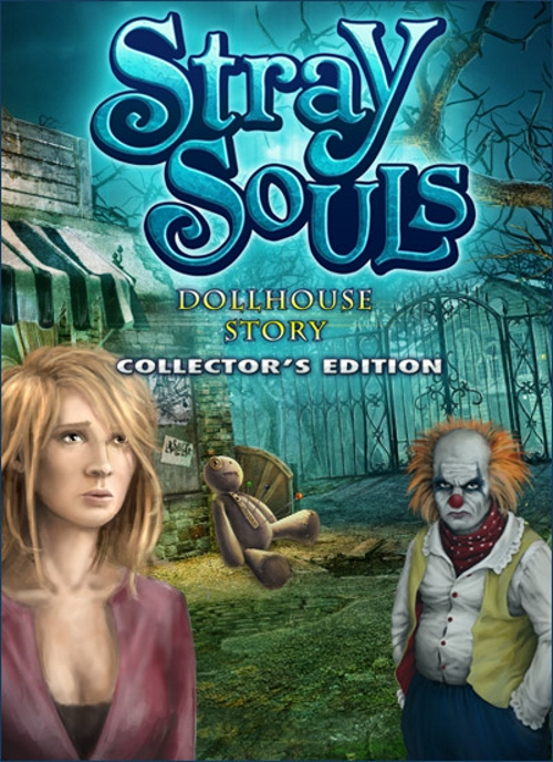 (Stray Souls: Dollhouse Story Collector's Edition [Download] )