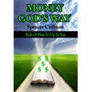 Money God's Way: Rich or Poor It's Up To You (English Edition)