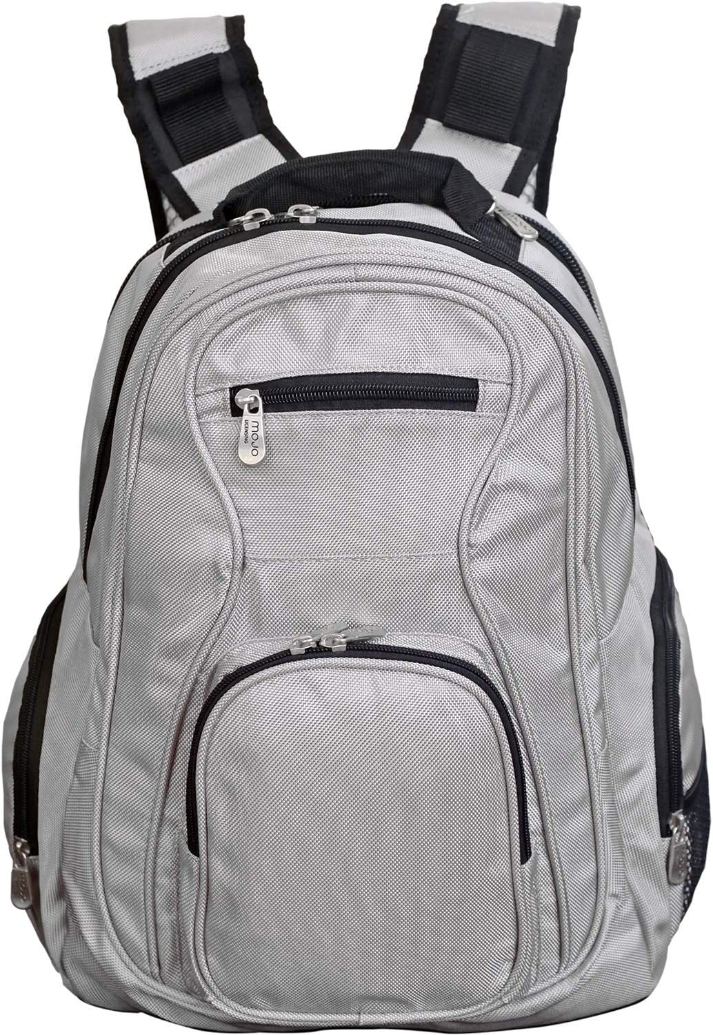 Denco Voyager Laptop Backpack, 19-inches, Grey