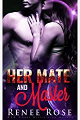 Her Mate and Master: An Alien Warrior Romance (Zandian Masters Book 6) Kindle Edition