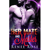 Her Mate and Master: An Alien Warrior Romance (Zandian Masters Book 6) (English Edition)
