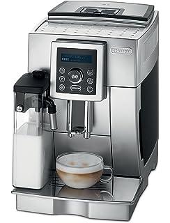 Amazon.com: De Longhi ecam23460s Digital Super Sistema ...