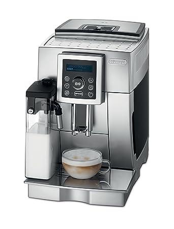 delonghi ecam23450sl espresso machine silver - Delonghi Espresso Machine