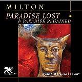 Paradise Lost & Paradise Regained