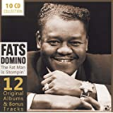 The Fat Man Is Stomping     Pack 10cd