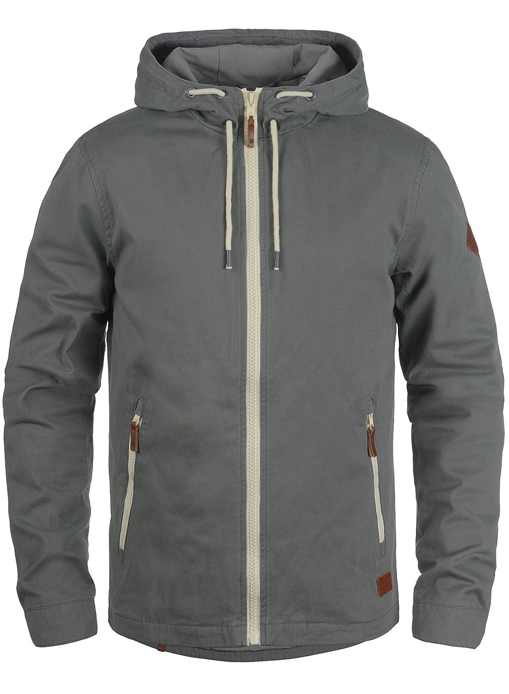 Blend Bobby Herren /Übergangsjacke Herrenjacke Jacke mit Kapuze