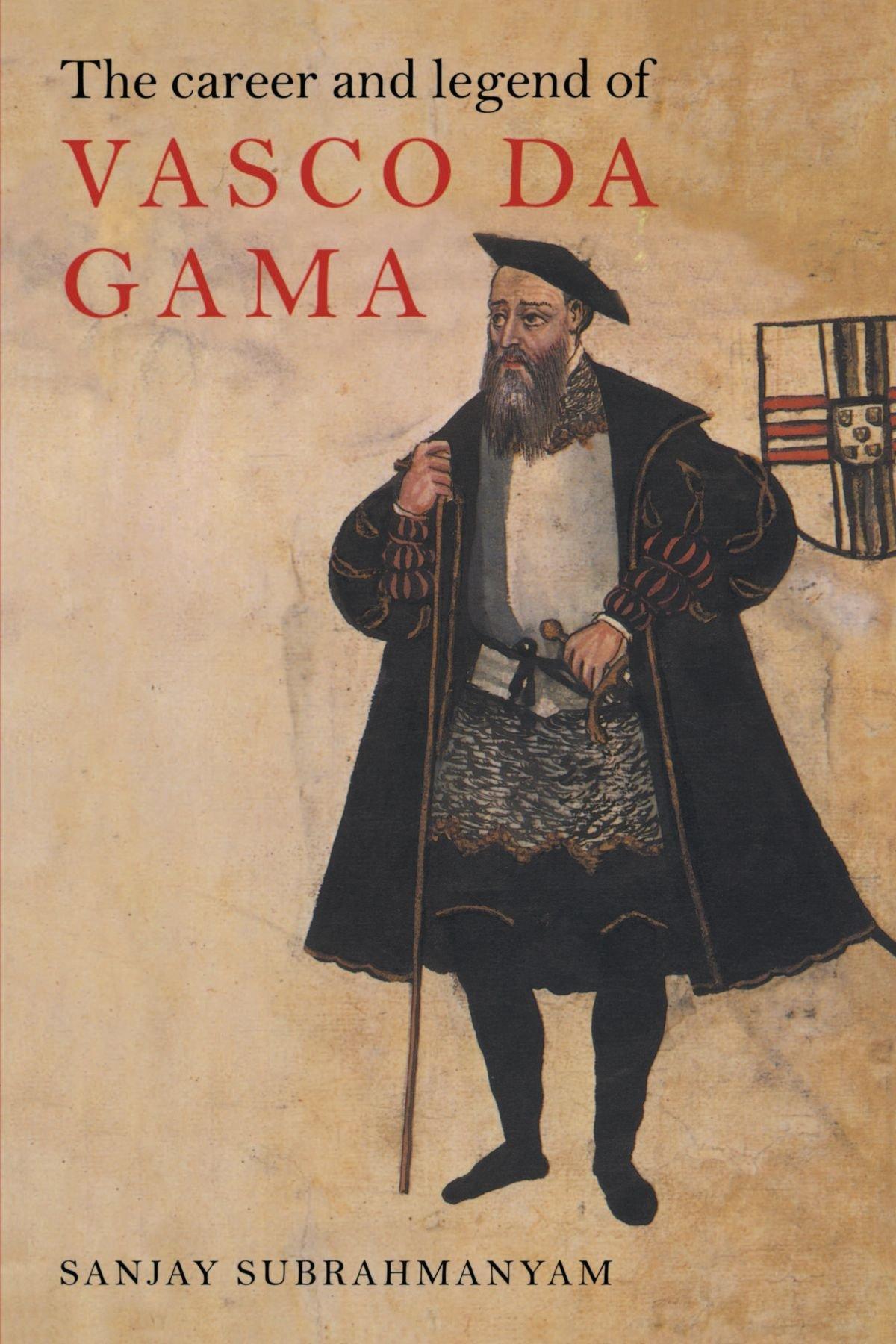 when and where was vasco da gama born
