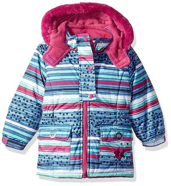 Amazon.com: Wippette - Chaqueta de esquí para niña: Clothing
