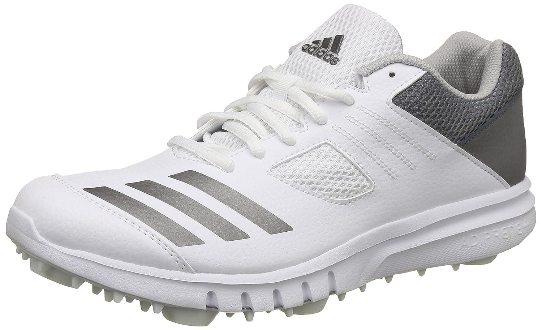 Adidas Men Howzat Spike Cricket Shoes