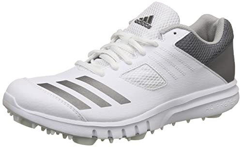 95090152934197 Adidas Men s Howzat Spike Cricket Shoes  Buy Online at Low Prices in ...