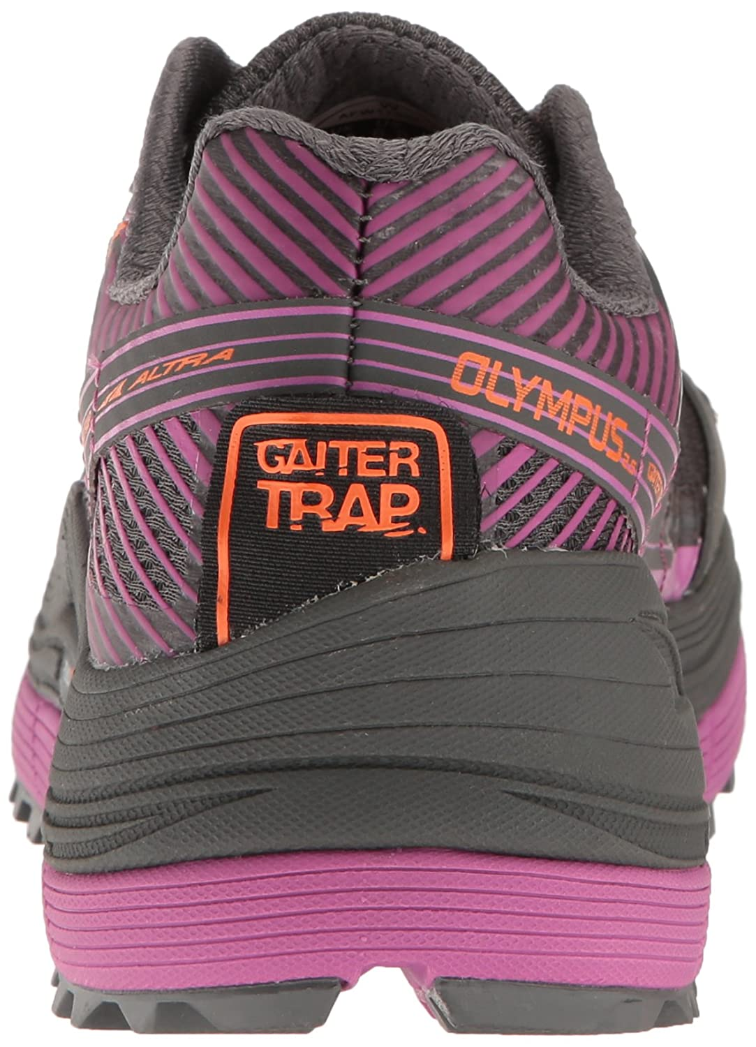 Altra Women's Olympus 2.5 Trail Running US|Purple Shoe B01N9K40KW 10 B(M) US|Purple Running 390986