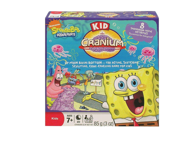 Amazon Cranium Spongebob Squarepants Toys Games