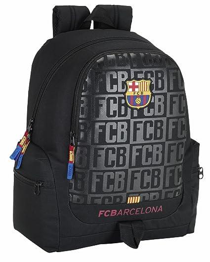Safta Futbol Club Barcelona 611725662 Sac à dos pour enfants pX1J8ggx0o