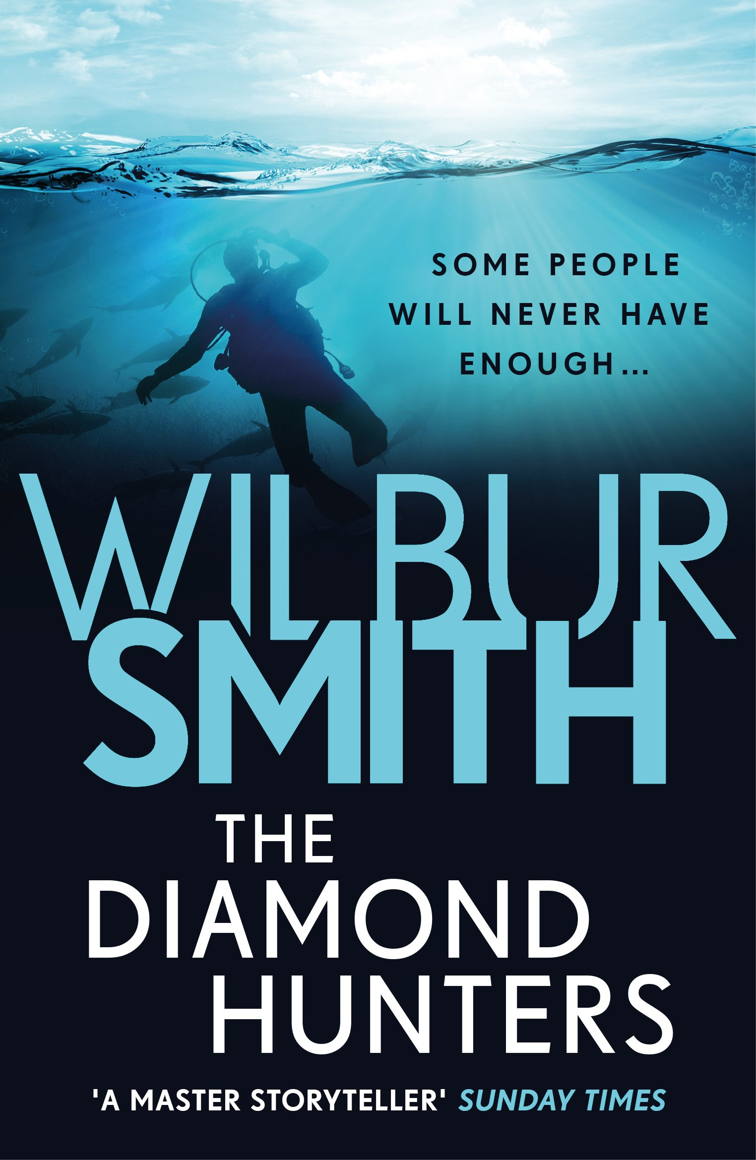 Read Online The Diamond Hunters PDF