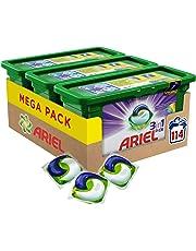 Ariel 3in1 PODS Colorwaschmittel, 114 Waschladungen