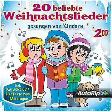 Weihnachtslieder Gesang.Kinderweihnacht 20 Beliebte Weihnachtslieder Gesungen Von Kindern
