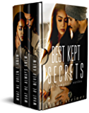Best Kept Secrets: The Complete Series (English Edition)