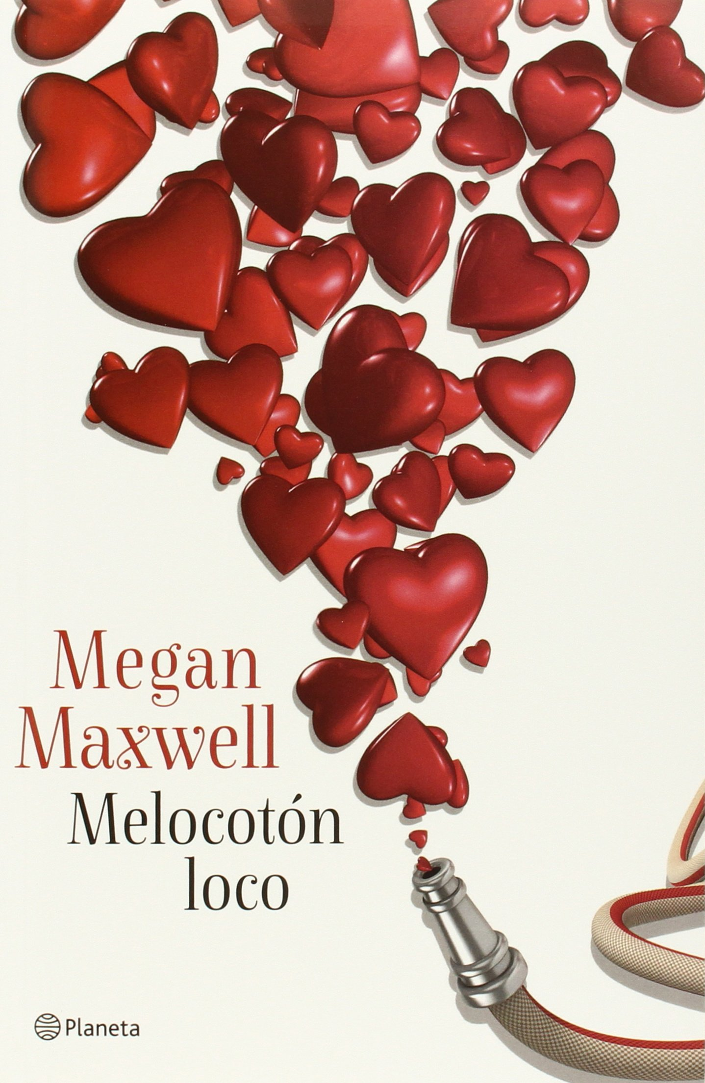 Melocotón loco (Spanish Edition): Megan Maxwell: 9786070723162: Amazon.com: Books