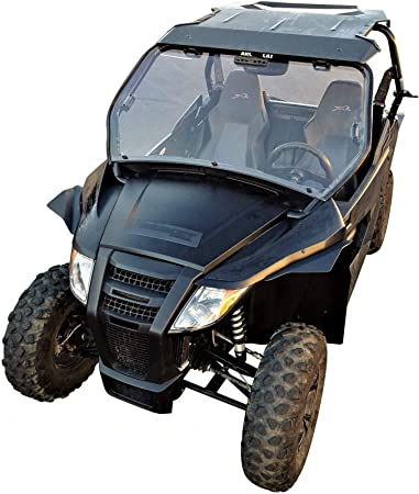 Arctic Cat Wildcat Trail 700 fender flares mud flaps by MudBusters