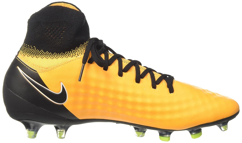 Nike Magista Orden II FG, Botas de fútbol para Hombre: Amazon.es: Zapatos y complementos