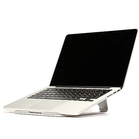 URCOVER Base Ordenador Atril Portátil / Tablets | Universal | Soporte Apoyo Refrigeración Laptop / Notebook