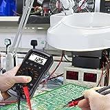 TACKLIFE Multimeter DM03S Digital Multimeter Auto
