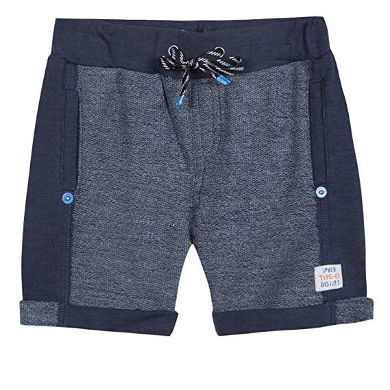 3 Pommes Pantalones Cortos para Ni/ños