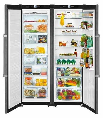 liebherr sbsbs7263 fridge freezer side by side liebherr sbsbs7263 fridge freezer side by side  amazon co uk      rh   amazon co uk