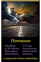 Downpour Kindle Edition