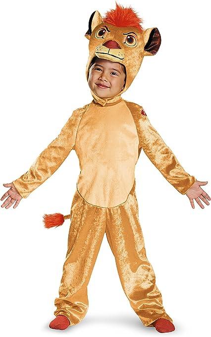 Toddler Disney Simba The Lion King Costume