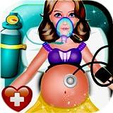 Pregnant Mom Emergency Doctor