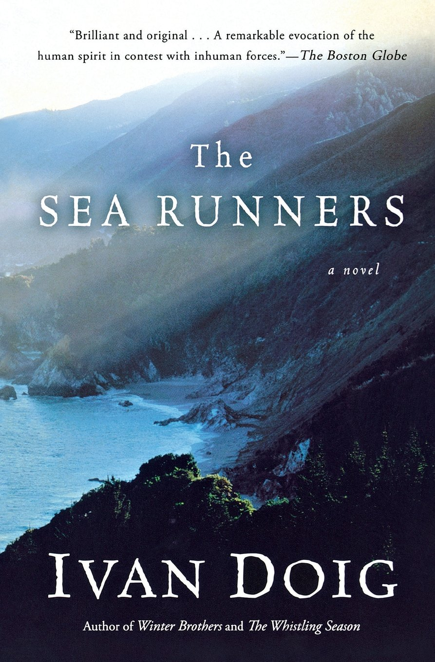 Download The Sea Runners PDF
