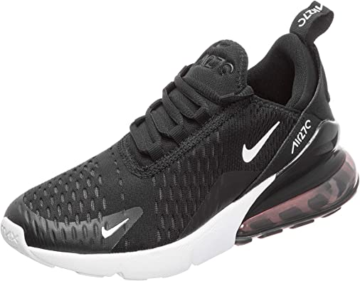 Nike Air MAX 270 (GS), Zapatillas de Running para Niños: Amazon.es: Zapatos y complementos