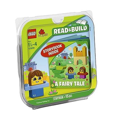 LEGO 10559 A Fairy Tale: Toys & Games [5Bkhe2001832]