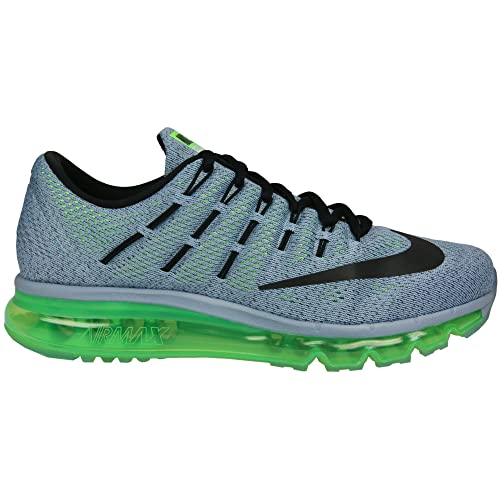 71c3a1ced9 Image Unavailable. Image not available for. Color: NIKE AIR Max 2016 Mens  Running-Shoes 806771-403_10 ...