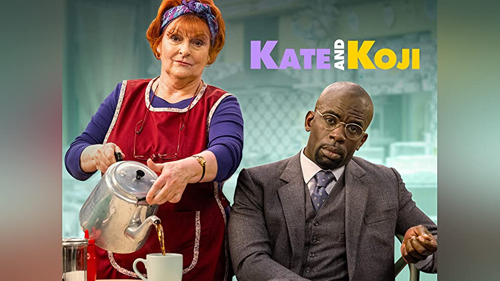 Kate & Koji, Season 1