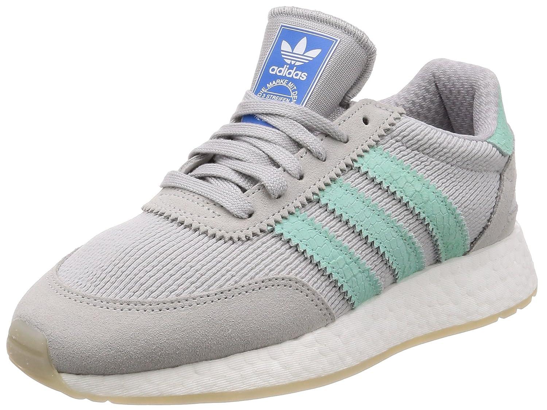 Adidas I-5923 W, Zapatillas de Deporte para Mujer 39 1/3 EU|Gris (Grpulg / Mencla / Balcri 000)