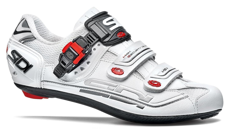 Sidi Genius 7 Road靴 US サイズ: 42 M EU カラー: ホワイト   B0722XJZ7C