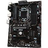 MSI Z270-A PRO Intel Z270 Socket 1151 ATX Motherboard w/DisplayPort GbLAN & RAID (Renewed)