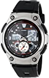 Casio Men's AQ190W-1A Multi-Task Gear Sports Watch