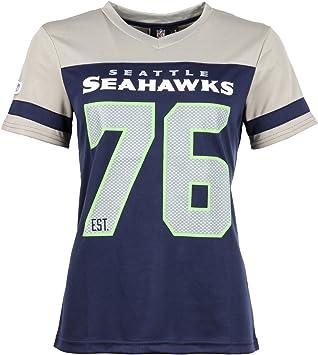 seahawks jersey womens xs