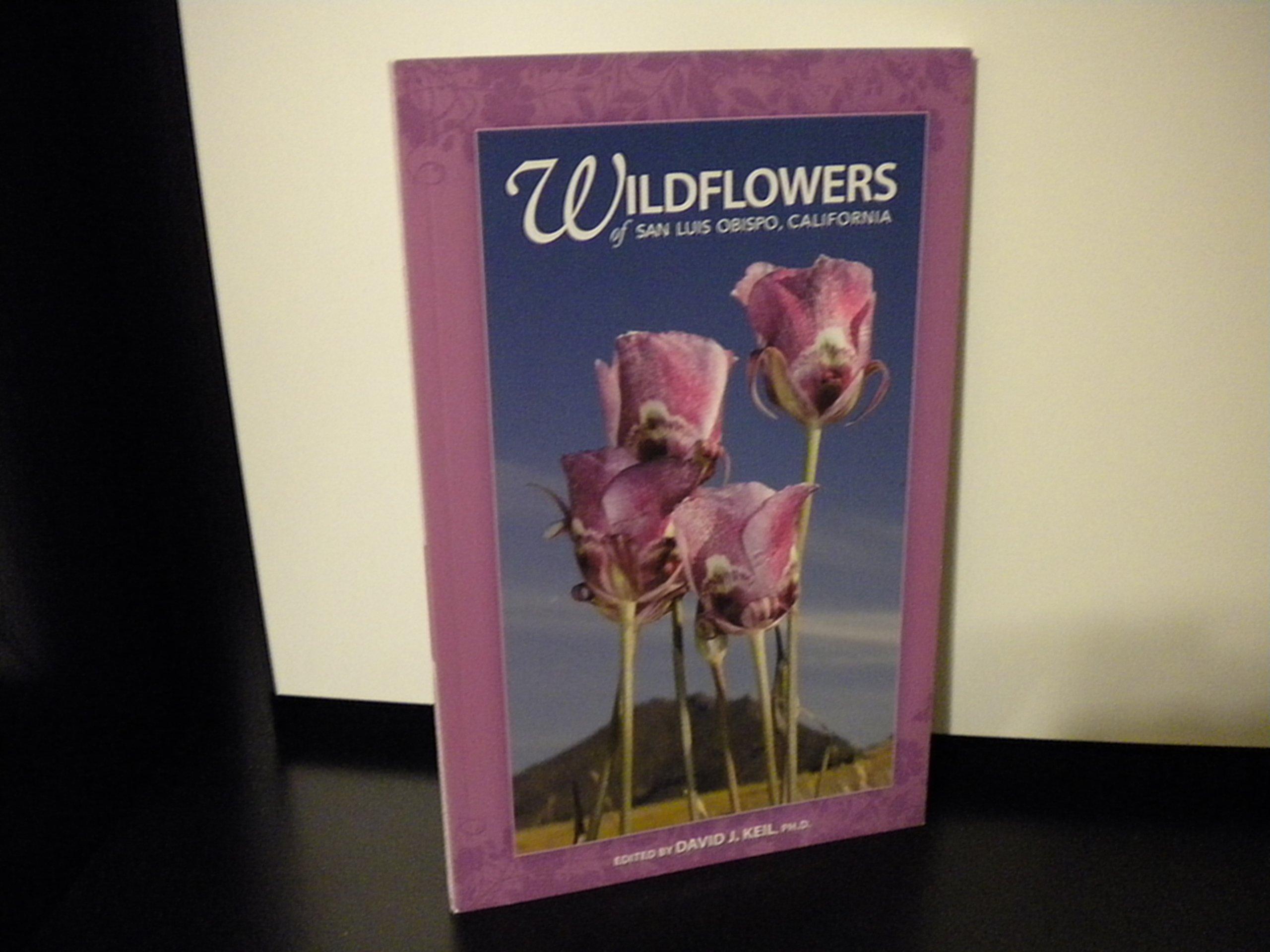 Wildflowers of San Luis Obispo, California