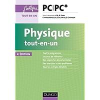 Physique tout-en-un PC-PC* - 4e éd.