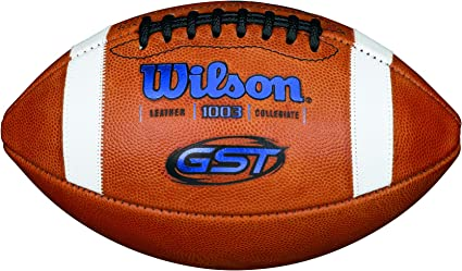 6 7 Junior Kids Sports Toy Youth American Football Outdoor Ball Game No