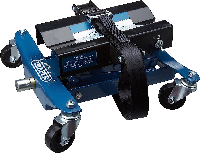 Draper 150kg Floor Transmission Jack 53095